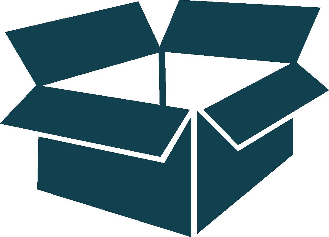 Lizensierung Verpackungsmaterial